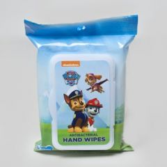 Nickelodeon Paw Patrol Hand Wipes 20ct