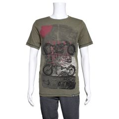 FReDNM Motorcycle T-Shirt