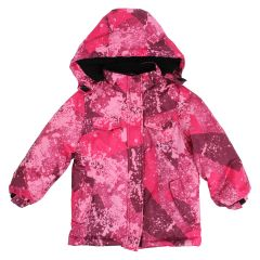 Arctic Frost Girls 2 Piece Snow Suit Size 4-6X