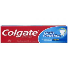 Colgate Cavity Protection Toothpaste Regular 95ml
