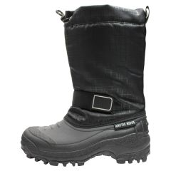 Arctic Ridge Boys Winter Pac Boots Black