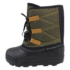 Arctic Ridge Winter Lined Youth Snowboard Lace up Boots