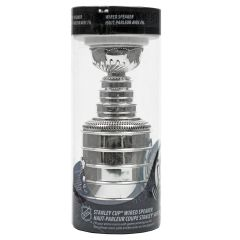 NHL Stanley Cup Bluetooth Wired Portable Speaker 7in