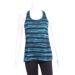 Mesh Two Tone Workout Tank