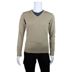 Sonoma Double Layer Long Sleeve T-Shirt