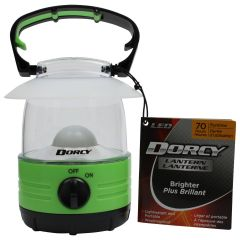 Dorcy 4 LED Mini Lantern