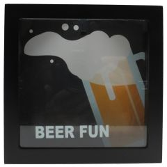 Beer Fun Bottle Cap Holder