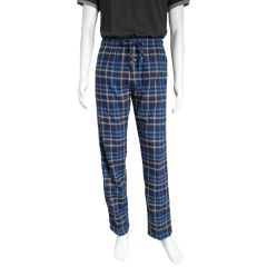 West Coast Connection Plaid Sleep Pants