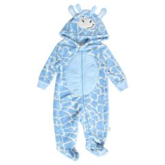 Duck Duck Goose Boy's Hooded Pram Suit