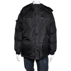 Motion Gear Men's Hooded Parka