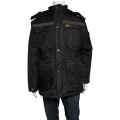 Wrench Men's Parka Heavy Duty Oxford Jacket SML - 4XL