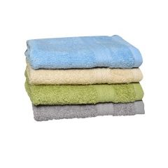 Caldwell Cotton Face Towel 13x13cm