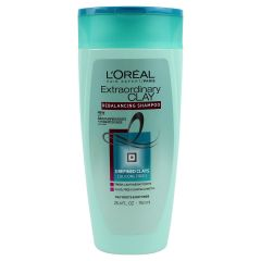 L'Oreal Paris Hair Expertise Extraordinary Clay Rebalancing Shampoo 750 ml