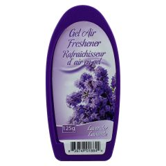 Lavender Gel Air Freshener 125g