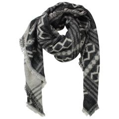 Hot Steps Navajo Pattern Scarf