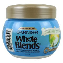 Garnier Whole Blends Coconut Water & Vanilla Milk Hydrating Mask 300 ml