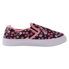 Delia's Miss Patterned Girl's Canvas Shoes