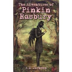 The Adventures of Pinkin Rasbury Book