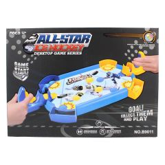 All-Star Ice Hockey Desktop Game