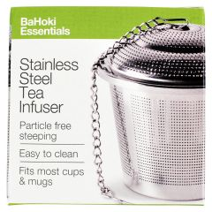 BaHoki Stainless Steel Tea Infuser