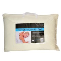 Memory Foam Pillow
