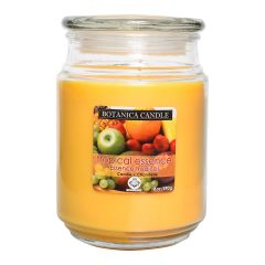 Botanica Tropical Essence Candle 18oz