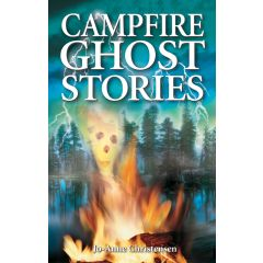 Campfire Ghost Stories Book