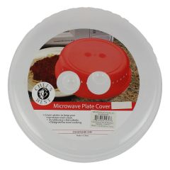 Chef's Best Microwave Plate Cover