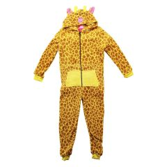 Chili Peppers Giraffe Bodysuit Size 7 - 14