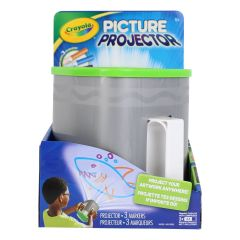 Crayola Picture Projector with 3 Markers