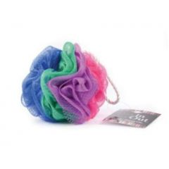 Day In Day Out Bath Puff Sponge Assorted Colours