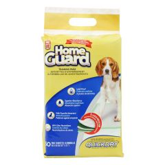 Dog It Home Guard Toilet Training Pads Medium 50Pk