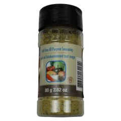 Encore Gourmet Salt Free All Purpose Seasoning 80g