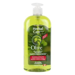 Herbal Care Deep Moisturizing Olive Shampoo 700ml