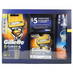Gillette Fusion 5 Pro Shield Trial Pack