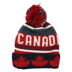 Great Northern Canada Est. 1987 Sherpa Lined Toque