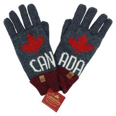 Great Northern Canada Est. 1987 Gloves