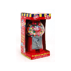 Dubble Bubble Old Fashioned Gumball Machine
