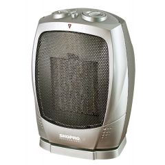 Shopro Oscillating Ceramic Heater