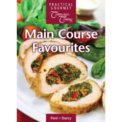 Company's Coming Main Course Favourites Cookbook