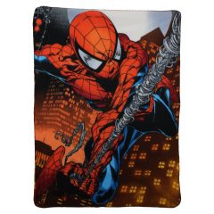 Northwest Fleece Throw Spider-Man 45 x 60in