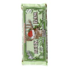 Palmer Milk chocolate Big Buck Candy Bar Flavored 128 g