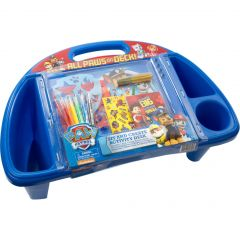 Nickelodeon Sit and Create Activity Desk