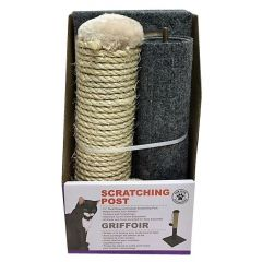 Cat Scratching Post 21in