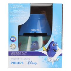 Philips Finding Dory 2-in-1 Projector and Nightlight