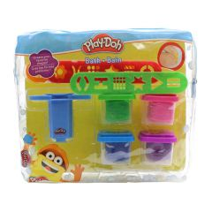 Play-Doh Fun In The Tub Bath Pack