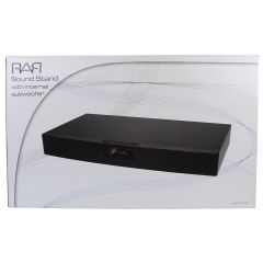 RAR Sound Stand With Internal Subwoofer