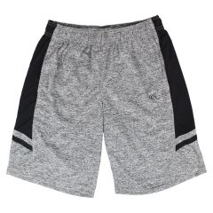 Rawlings Athletic Shorts Grey Size 8-16