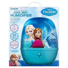 Emson Disney Frozen UltraSonic Cool Mist Humidifier