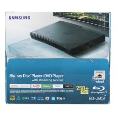 Samsung Blu Ray Player *Refurbished*